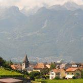 Weinland Schweiz
