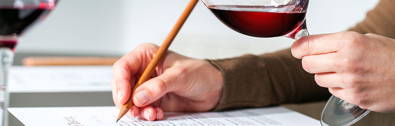 Wein-Wettbewerbe Decanter