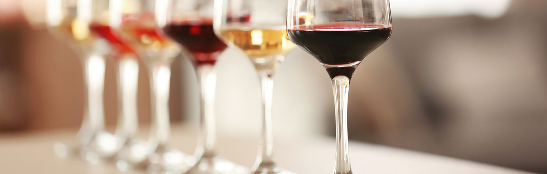 International Wine Trophy Wein-Wettbewerbe
