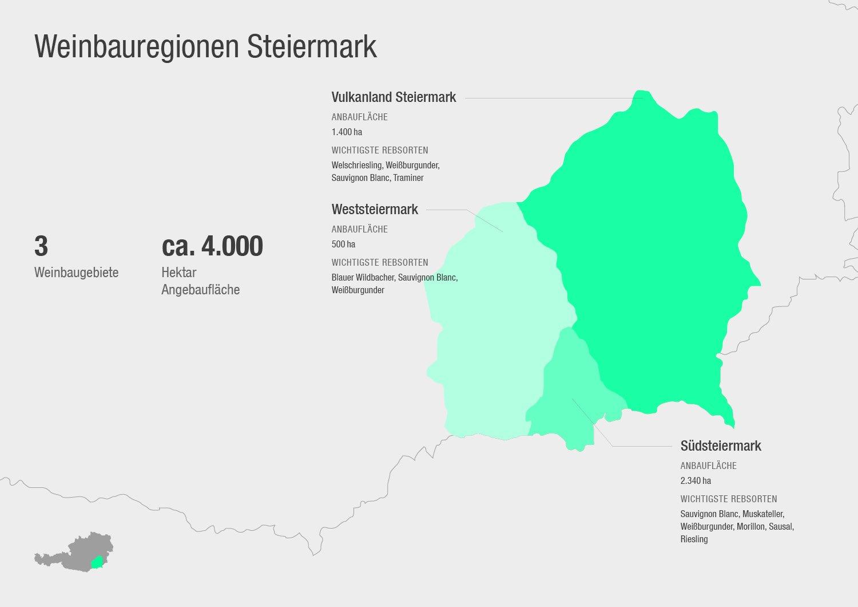Steiermark Österreich