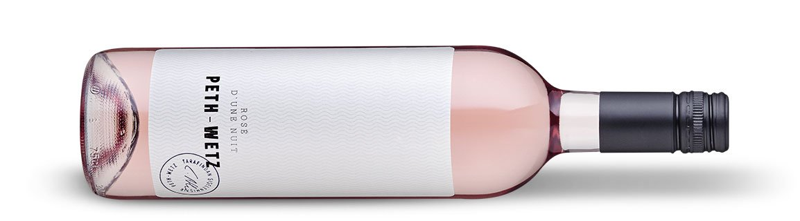 Rosé-Wein Peth-Wetz