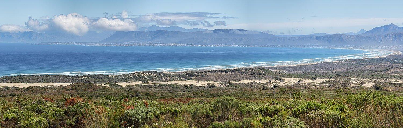Walker-Bay Weinland Südafrika