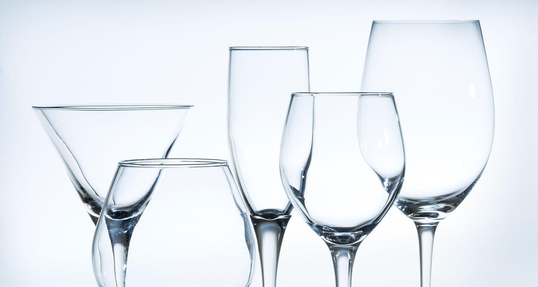 Welches Glas brauch ich zum Wein-Genuss