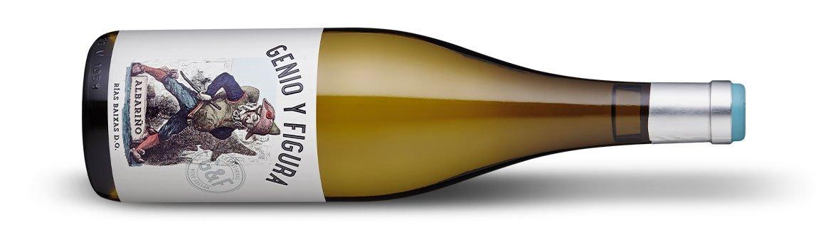 Spargel-Wein