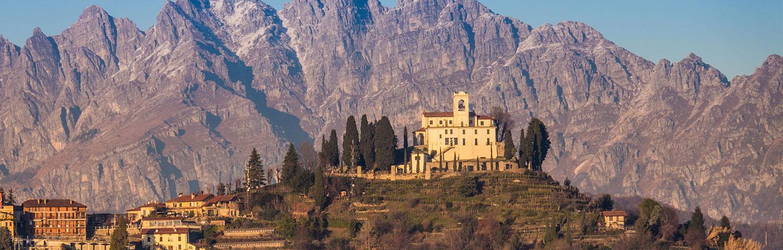 Weinland Italien Lombardei