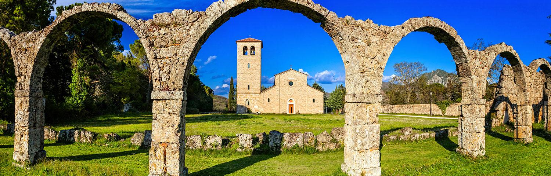Weinland Italien Molise