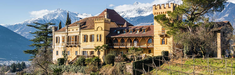 Weinland Italien Trentino