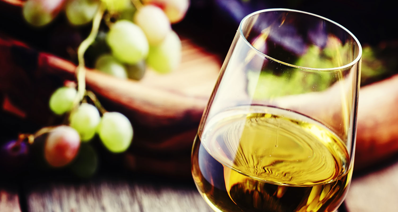 Alkohol im Wein