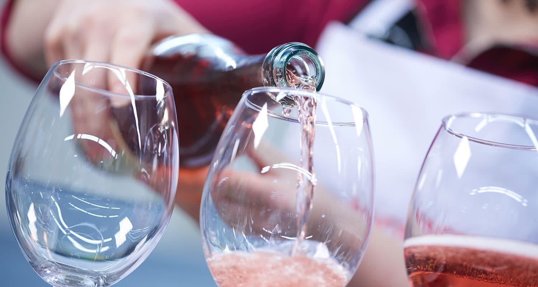 Alkoholfreie Weine: Eine alternative zum verkaterten Morgen