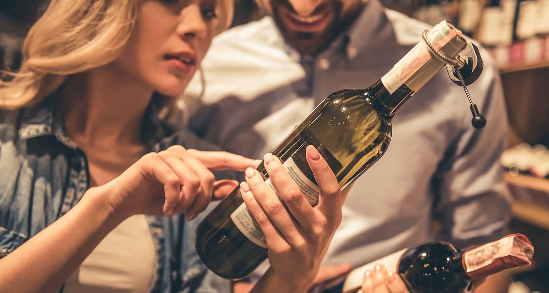 Der schlechte Ruf der Literflasche