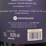 Sulfite im Wein: die ganze ungeschwefelte Wahrheit