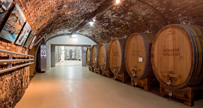 Weinkeller Domäne Wachau