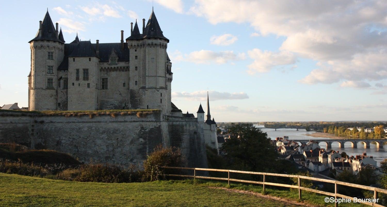 Castle of Saumur