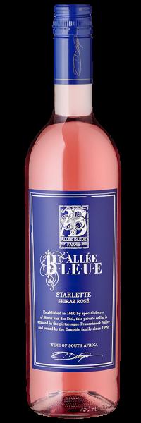 Starlette Shiraz Rosé 2019