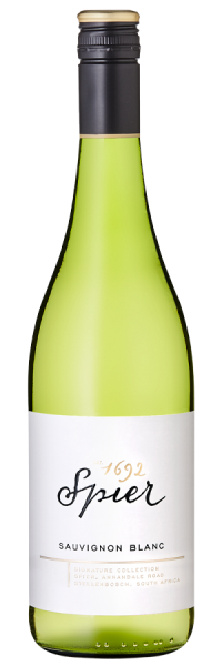 Signature Sauvignon Blanc 2019