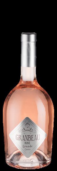 Granbeau Rosé Grande Cuvée 2019