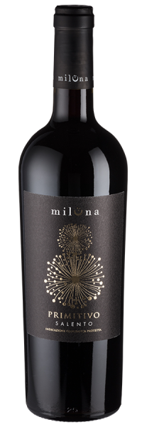 Miluna Primitivo Salento 2018