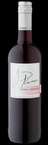 Plume Grenache & Syrah 2019