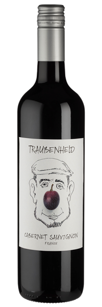 Traubenheld Cabernet Sauvignon 2017