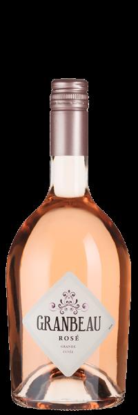 Granbeau Rosé Grande Cuvée 2020