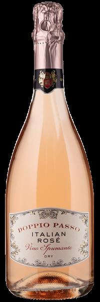 Doppio Passo Rosé Spumante