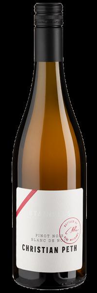 Pinot Noir Blanc de Noir 2020