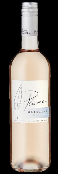 Plume Grenache Rosé 2019