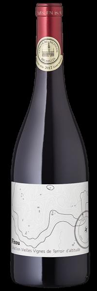 Sélection Vieilles Vignes de Terroir d'altitude Fitou 2016