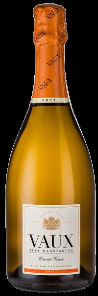 Cuvée Vaux Brut 2016