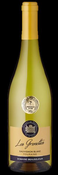 Les Grenettes Sauvignon Blanc 2020