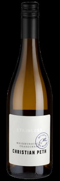 Weißer Burgunder & Chardonnay trocken 2020