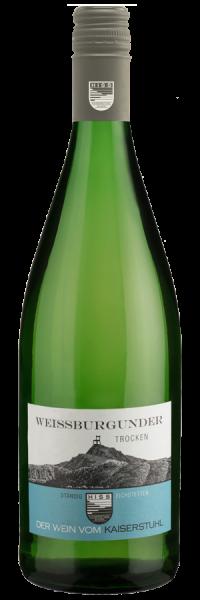 Weißburgunder Liter trocken 2019