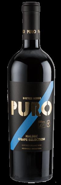 Puro Malbec Grape Selection (Bio) 2016