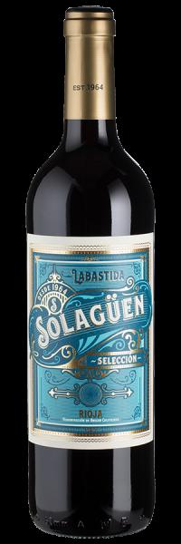 Solagüen Selección 2019